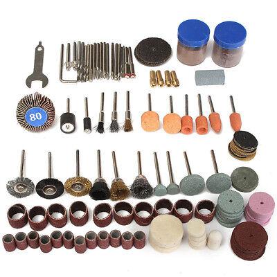 Dremel Rotary Accessory Set For 161 Pc Dremel Grinding Sanding Polishing Tools