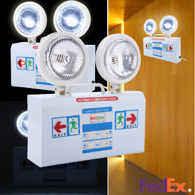 Emergency Security Blackout Light Led Wall-mounted Home Safety Night Light