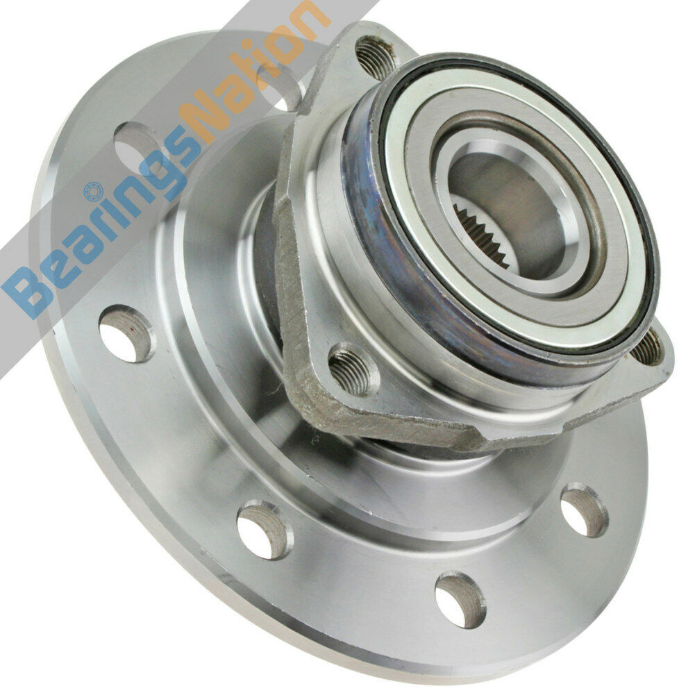 Front PROFORCE 513262 Premium Wheel Bearing and Hub Assembly