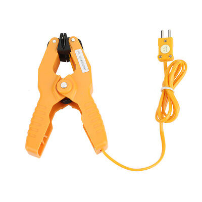 Ht-05 K Type Thermocouple Sensor Temperature Lead Pipe Clamp 138 -40200 Js