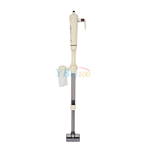 Electric aquarium gravel fish tank vacuum syphon cleaner for How to keep fish tank clean without changing water