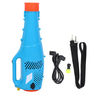 12V Portable Garden Agricultural Electric Sprayer Pesticide Insecticide Mist RH