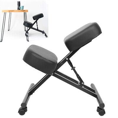Ergonomic Knee Stool Ergonomic Kneeling Chair Adjustable Stool For Bad Back Supp