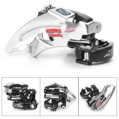 New FSA Bike Bicycle Front Derailleur Super Compact Adapter Kit EL344