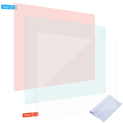 Display-Schutz-Folie für Lenovo Tab10 TB X103F Schutzfolie 2x klar Displayschutz
