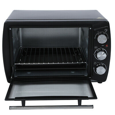 20L Multifunctional Small Desktop Electric Oven Household Baking Machine Kitche.