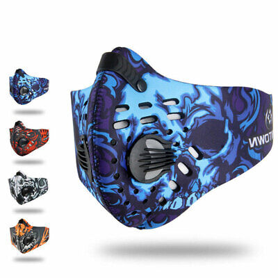 High Hypoxia Training Face Mask Oxygen Controlled Masochist