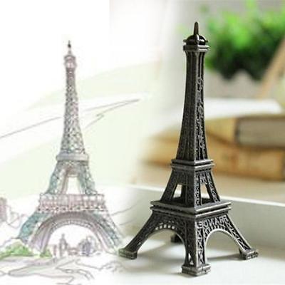 Декоративные фигуры Eiffel Tower Metal Crafts