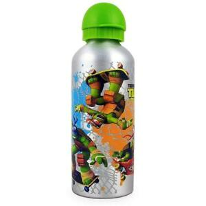 Teenage Mutant Ninja Turtles Aluminum Bottle