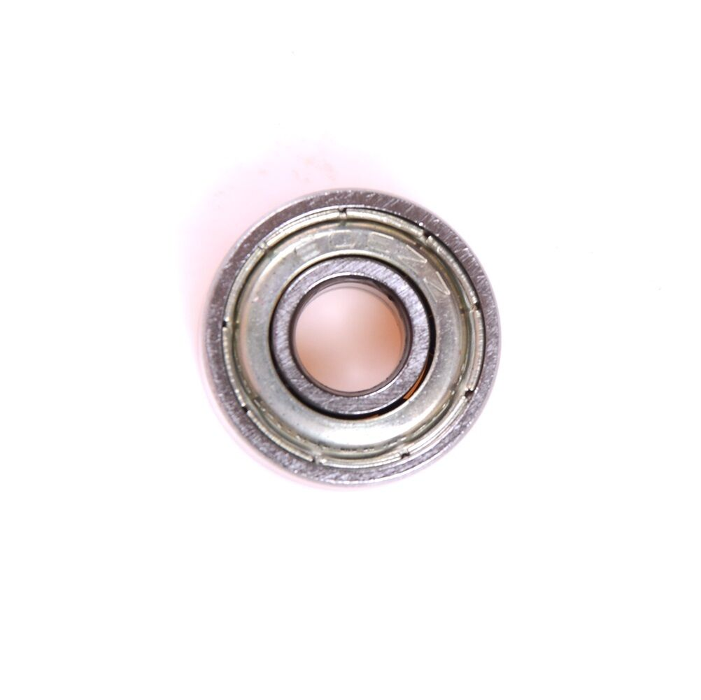 radial ball bearing material The theoretical consideration of the ball bearing radial stiffness is used for the construction of experimental device for  material bearing parts.
