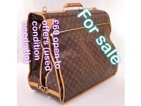 Suit bag