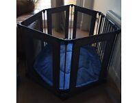 Lindam Play Pen. Good condition