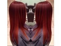 Friendly and experienced mobile hairdresser from Stopsley