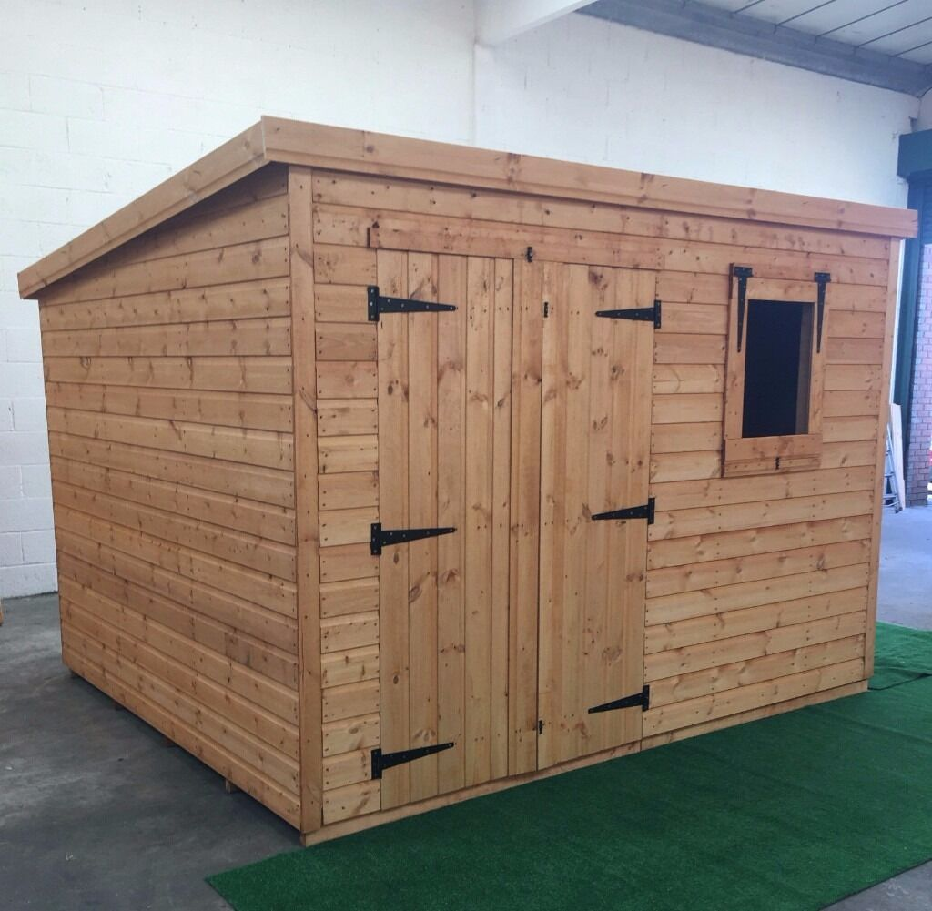 Garden Sheds Gumtree north street sheds ltd - custom made sheds and summerhouses | in