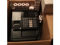 CASIO Electronic Cash Register 140CR For Sale