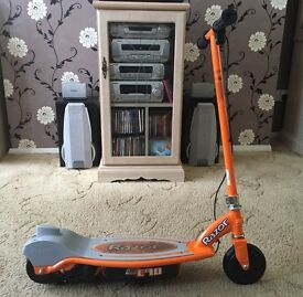 Electric scooter for sale for only £50