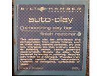 Auto clay - Bilt Hamber