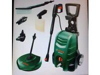 Bosch AQT 3400+ pressure washer