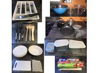 *URGENT* Kitchen kit, negotiable