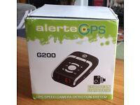 G200 alerte GPS speed camera detection system ...