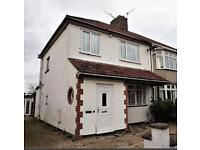 4 bedroom house in Portland Street, Staple Hill, BS16