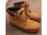 Ladies Caterpillar Colorado Boots UK 6