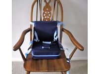 travel / booster chair