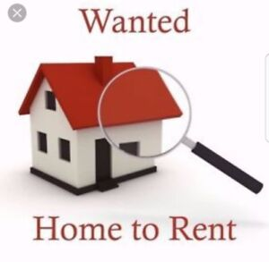 Couple Looking For House To Rent ASAP