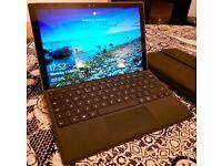 Microsoft surface pro 4 256gb 8gb ram i7 650 Ono