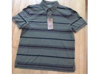 New two Blue harbour cotton casual tops never worn
