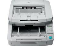 Canon imageFORMULA DR-6050C High Speed Document Scanner