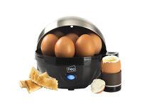 Neo 3 in 1 Electric Egg Boiler, Poacher & Omelette Making Machine