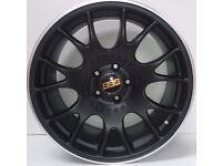 "18"" BBS RS STYLE BMW Alloy Wheels 1 2 3 4 5 6 7 Series m1 m2 m3 m4 m5 m6 m sport E46 E90 E92 E81 E82"