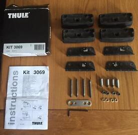 3069 Thule Fitting Kit
