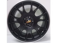 "BRAND NEW 19"" INCH ALLOY WHEELS BBS CH, Audi VW Golf, A3 A4 A5 RS3 RS4 S4 S3, 1 3 5 SERIES, R RS, X3"