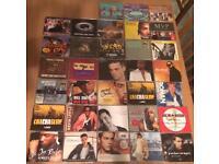 33 Single CDs
