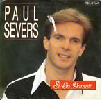 Paul Severs  45-t  Kom dichterbij/Si on dansait