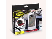 Ideaworks JB7050 GPS & Phone Car Mount Holder iPhone Smartphone & other Devices........Brand New