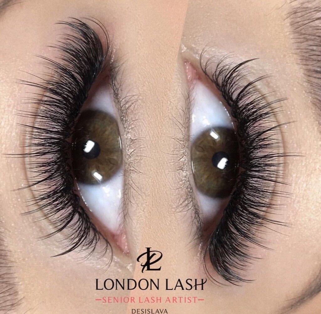London Lash Studio Best Eyelash Extension Services In St Johns