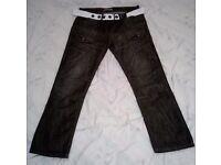 No Fear Cargo Jeans