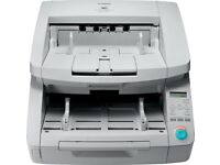 Canon imageFORMULA DR-7550C Business Document Scanner A4 A3