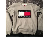 Tommy Hilfiger Jumper - Large Mens