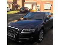 Audi a6 2.0 tdi Limited Edition 2008 Manual 6 speed