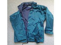 Eurohike Jacket and Fleece
