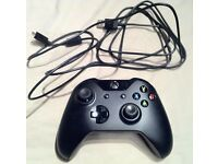 Xbox one control