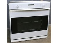Smeg Single Oven.Good Condition.+12 Month Warranty.Delivery and Install Available.