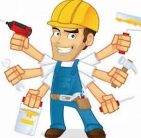 Cheap handyman in Surrey area!