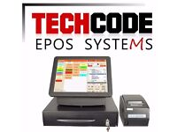 EPOS SYSTEMS , CASH REGISTERS, SOFTWARE, RETAIL, RESTAURANTS, PUBS, SHOPS AND MORE