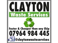 CWS♻️Faster&cheaper than any Skip !!