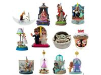 Collection of Disney Store 2020 Christmas Ornaments (Many Sold Out Online)